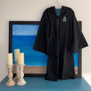 Harry Potter - Slytherin Robe - BRAND NEW